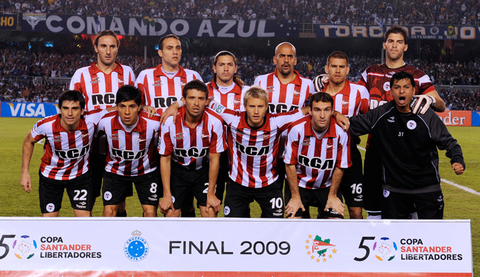 equipoelpcampeon2009