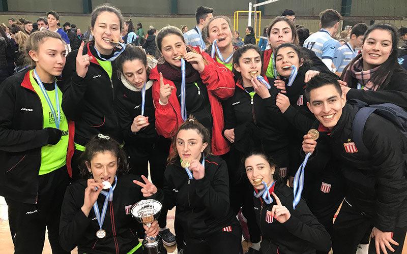 ca21984e4e7c8 Estudiantes campeón en la Superfecha Sub-17 | Estudiantes de La Plata