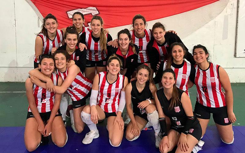 64be533e73d9d Disputadas las 2 primeras fechas del Torneo de La Liga Nacional A2 las  chicas del Pinchas obtuvieron sendos triunfos ante la Universidad de  Comahue de ...