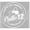 CENTRO DE COMPRAS<br>CALLE 12